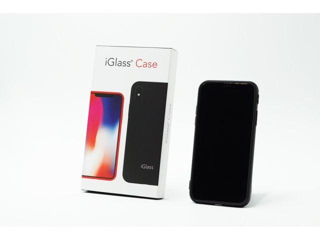 iGlass Case tok