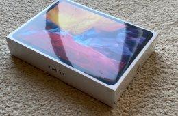 """BONTATLAN ÚJ iPad Pro 2020 iPad Pro 2021 M 11"""" és 12,9 128-2000GB DEÁK TÉRNÉL AZONNAL ÁTVEHETŐ"""