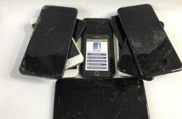 ÁRZUHANÁS iPhone 6S kijelző csere AZONNAL, garanciával (iSzerelés.hu)