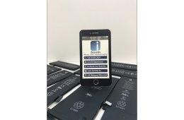 ÁRZUHANÁS iPhone 6S akkumulátor csere 6 hó garanciával (iSzerelés.hu)