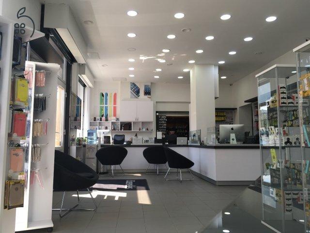 IPAD 1,2,3,4  LCD/ÉRINTŐÜVEG CSERE a legjobb áron, 6 hónap garanciával (iSzerelés.hu)
