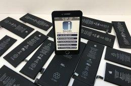 iPhone 5C akkumulátor csere azonnal, garanciával (iSzerelés.hu)