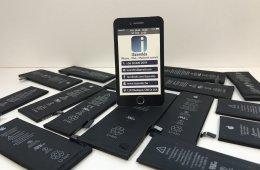 iPhone 4/4S akkumulátor csere azonnal, garanciával (iSzerelés.hu)