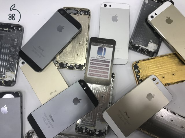 iPhone házcsere Budapesten a LEGJOBB ÁRON, GARANCIÁVAL (iSzerelés.hu)