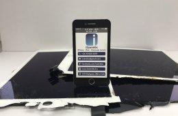 iPad kijelző/érintőüveg csere LEGJOBB ÁRON, GARANCIÁVAL BUDAPESTEN (iSzerelés.hu)