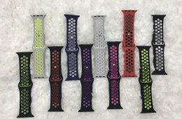 Apple Watch Nike 38/40 mm szíj többféle színben és fazonban (iSzerelés.hu)
