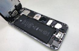 A vizes iPhone-ból nagyobb baj is lehet, mint hinnéd. Száríttasd ki szervizben! (iSzerelés.hu)