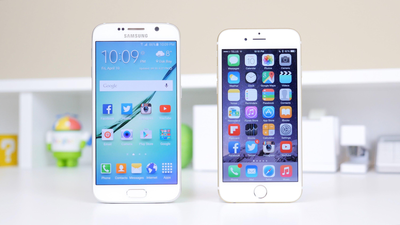 Ezért jobb az iPhone bármely Androidos készüléknél