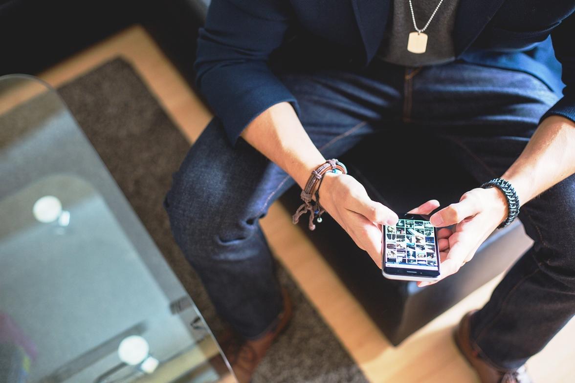 Úgyis csinálod, ha iPhone-od van!
