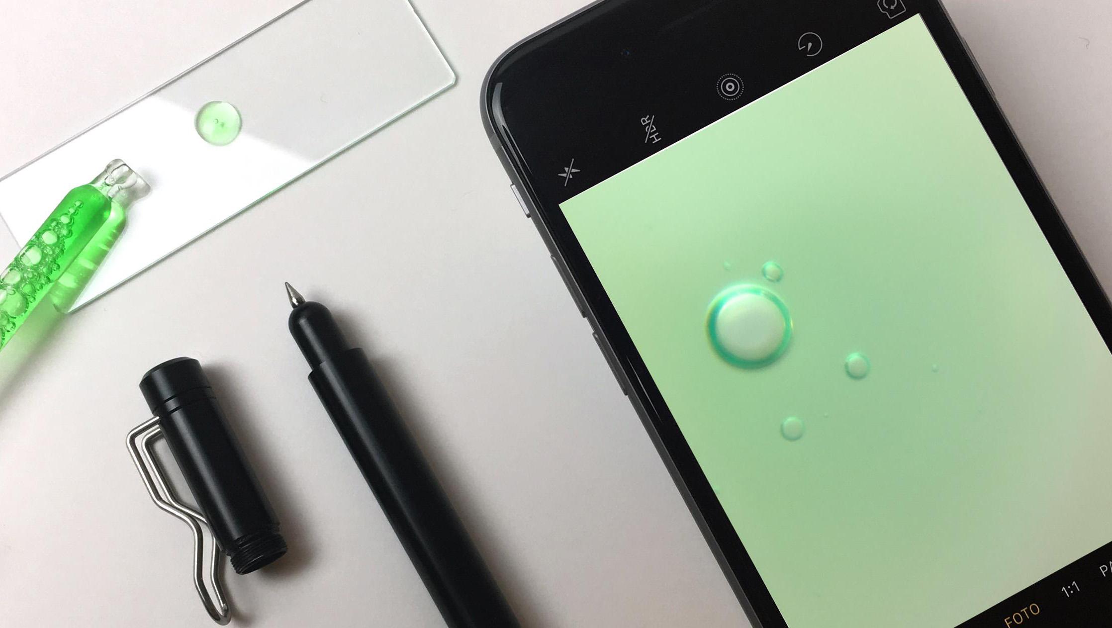 Napikütyü: XVIDA Okostelefon rögzítő és vezeték nélküli