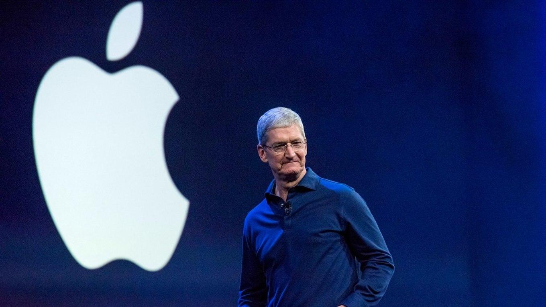 Így változott az Apple bevétele 2000 óta