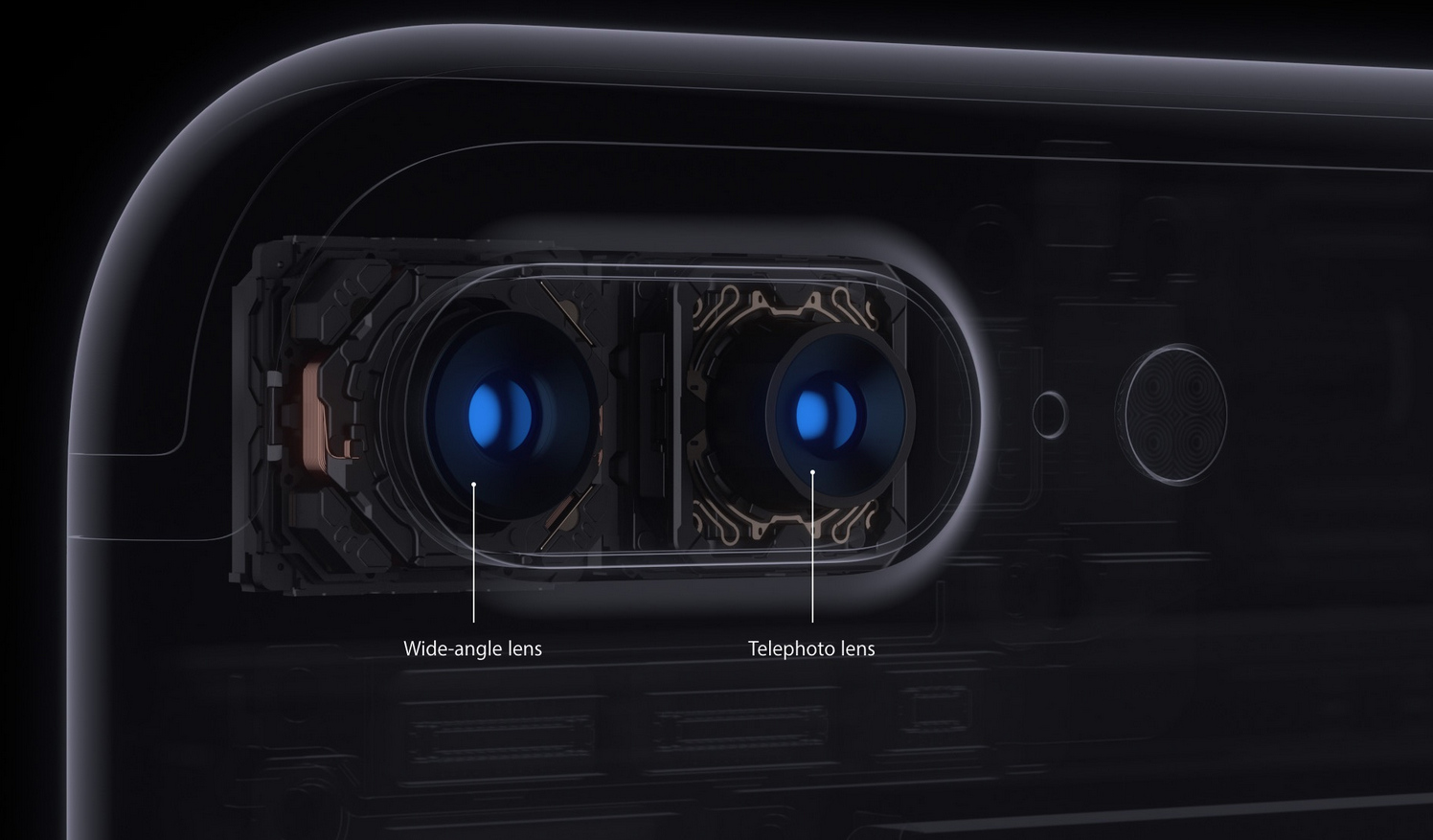 A Note8-ban az iPhone 7 Pluséhoz hasonló kamera lesz
