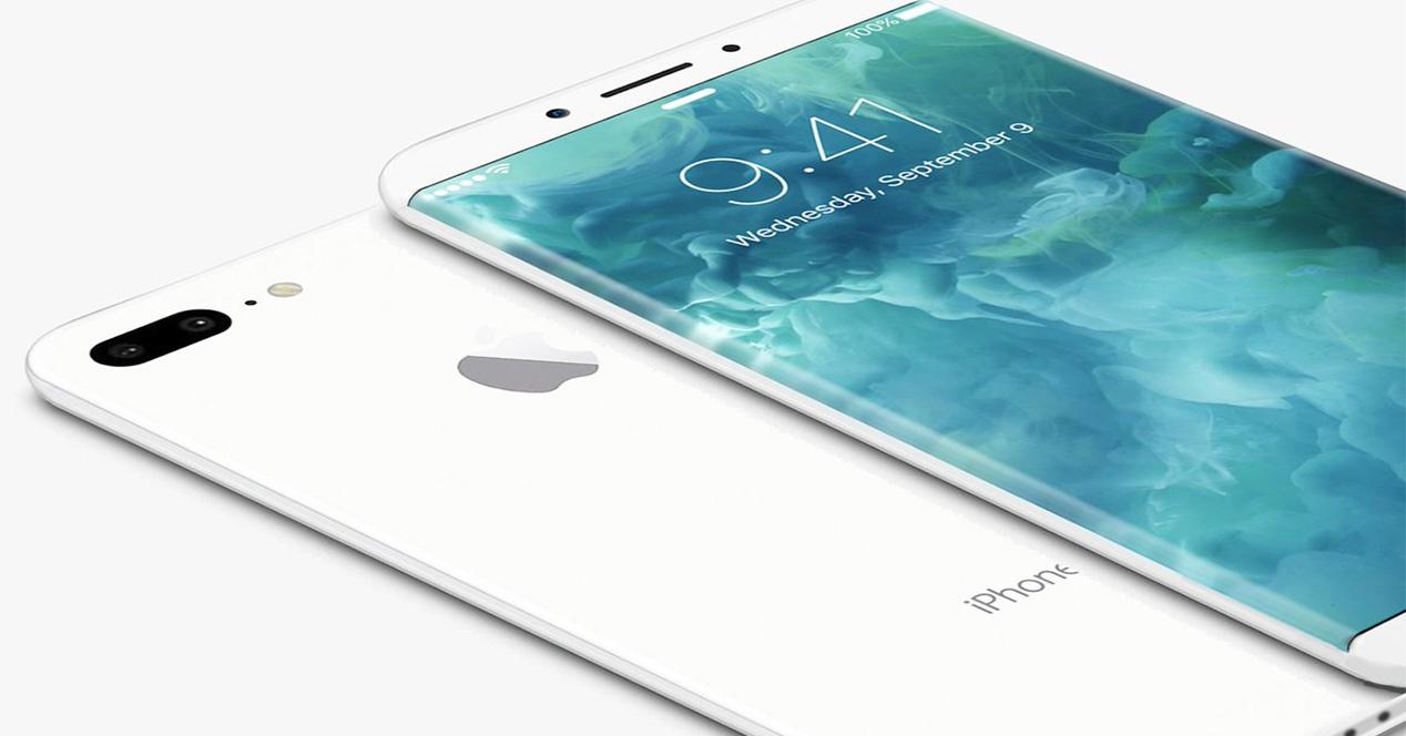 Mégis az iPhone 8 hátára kerül majd a Touch ID?