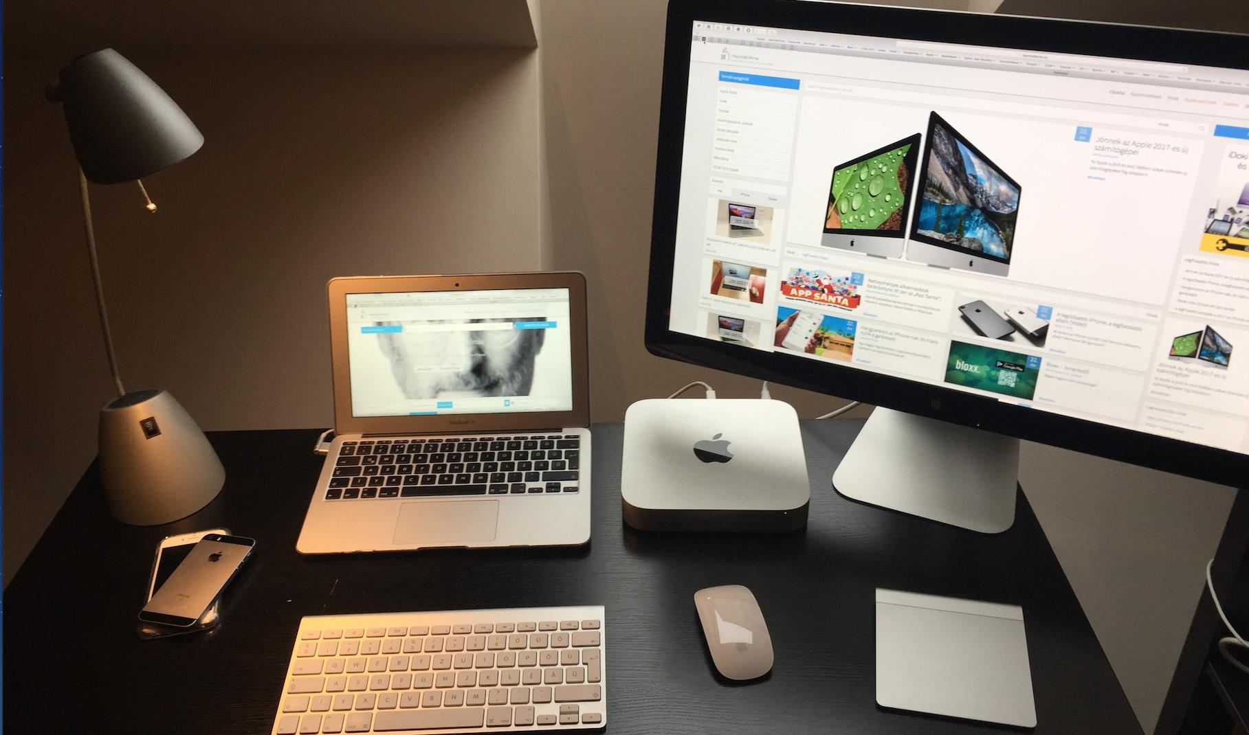Vásárolj biztonságosan használt és új Apple termékeket nálunk!