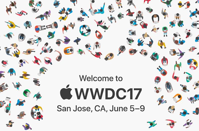 WWDC 2017: Érkezik az új iPad és a Siri-hangszóró?