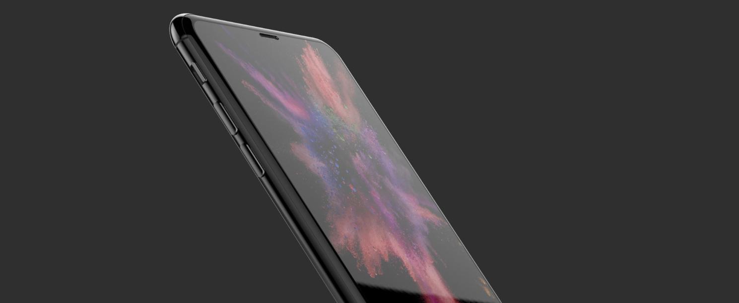 Kiszámolták, mennyibe kerülhet az iPhone 8