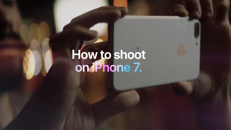 Tudod, hogyan fotózz az iPhone 7-tel?