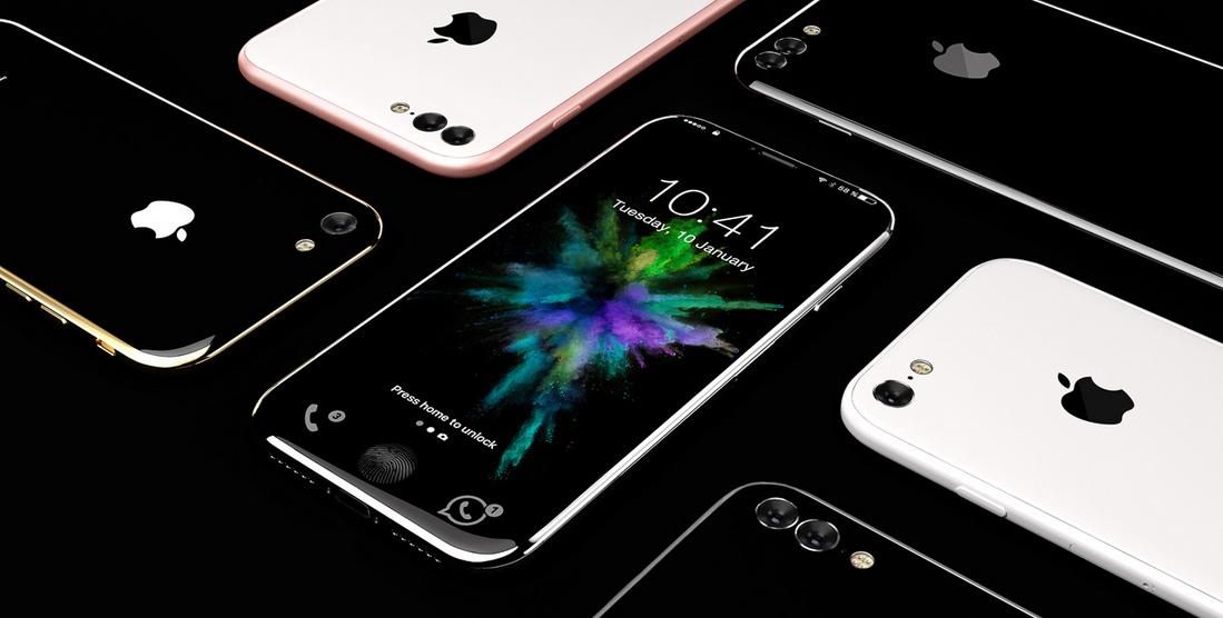 Mit nekünk iPhone 8? Már az iPhone 9-ről pletykálnak!