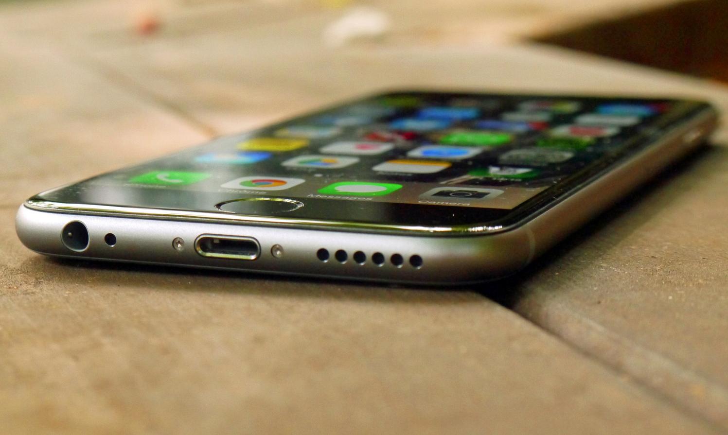 Egyre több helyen kapható a 32 GB-os új iPhone 6