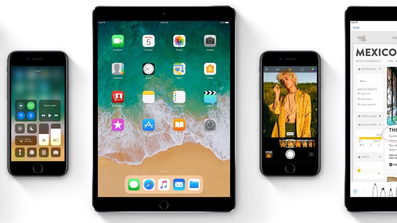Ezek az iOS 11 új iPad funkciói [videó]