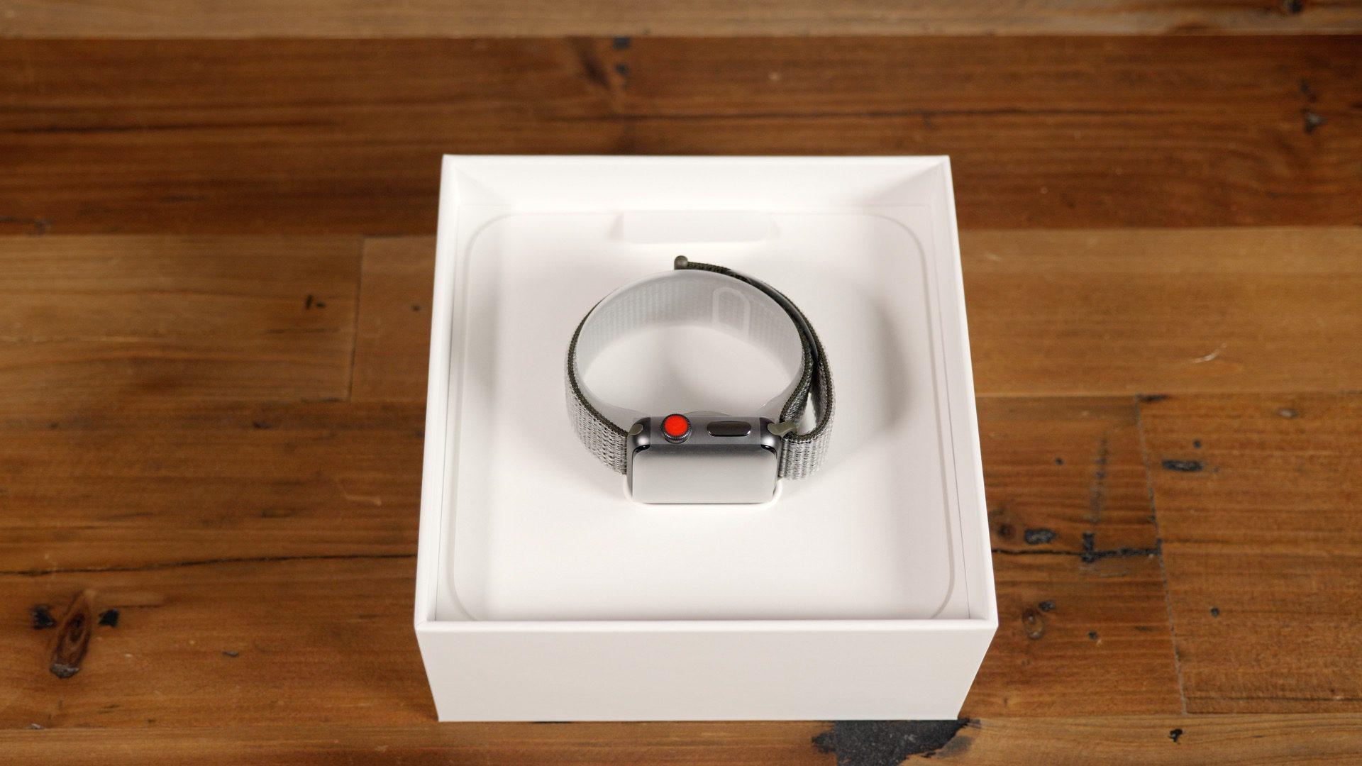 Megéri az árát az Apple Watch Series 3  - Tesztek 1c7bcdfdad