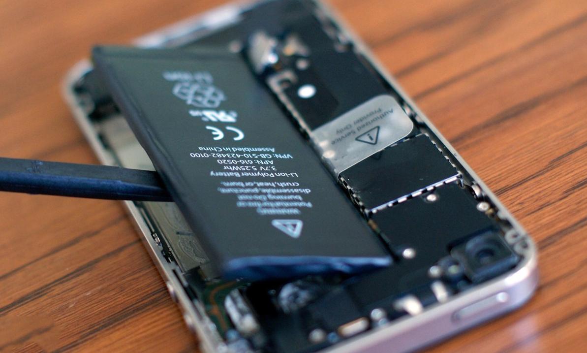 Tudja hány feltöltésre vannak méretezve az iPhone-ok?