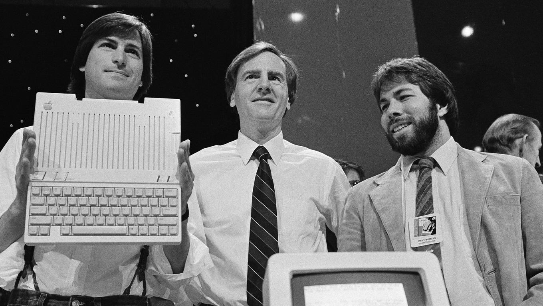 Miért Steve Jobs a valaha volt legjobb toborzó?