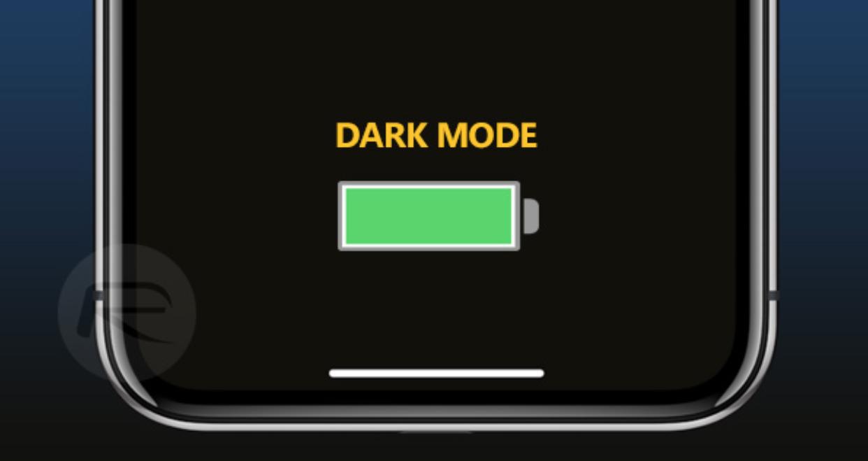 Az iPhone X OLED kijelzőjének köszönhetően pár egyszerű trükkel akár 60%-os  energia megtakarítást is elérhetsz a telefonodon a1366bb494