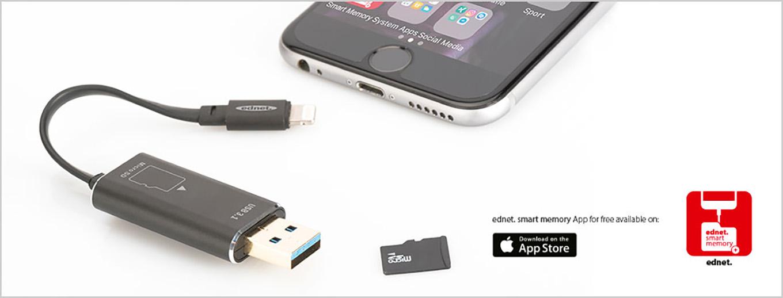 Ha nem elég számodra az iPhone-od tárhelye, itt az ednet. megoldása
