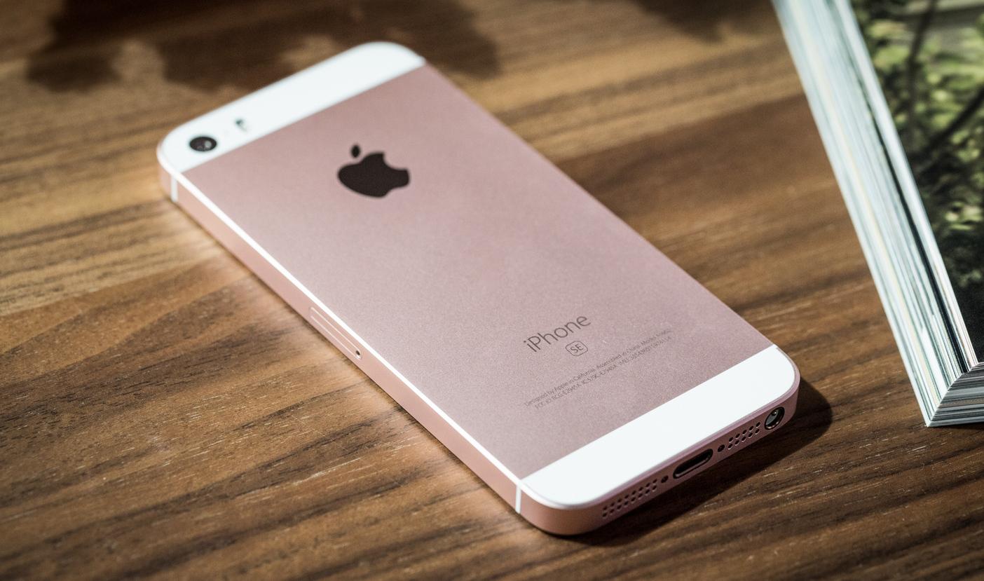 2018 elején jöhet az új, kicsi és olcsó iPhone