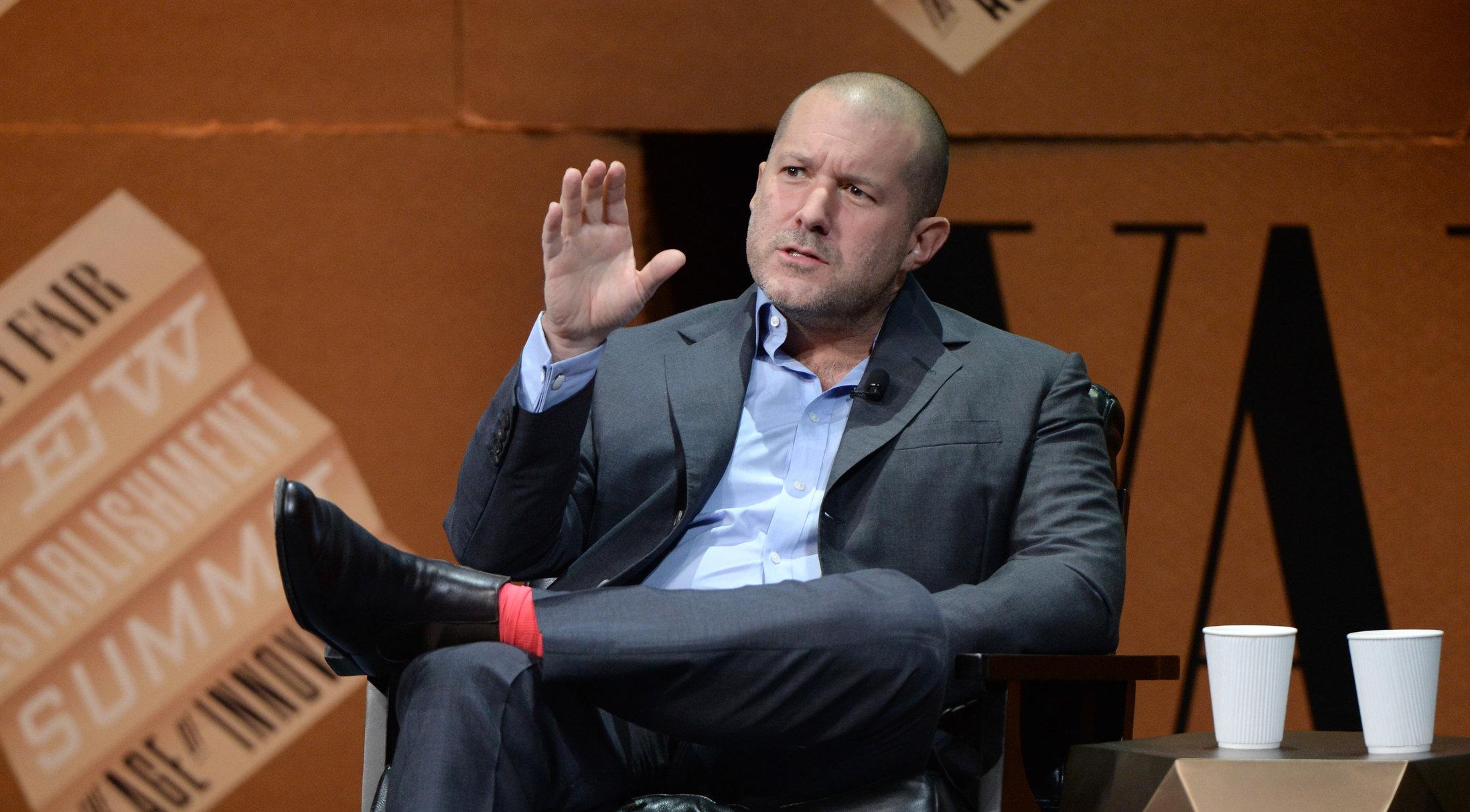 Az Apple vezető dizájnerének nem tetszik az iPhone 7