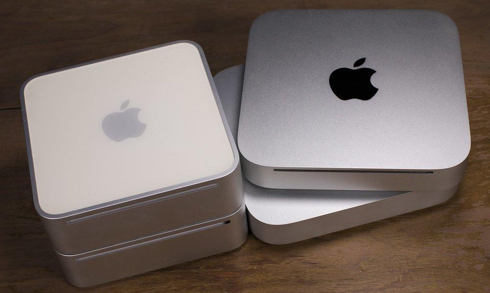Közeledik a vég: elavult lett a 2011-es Mac Mini