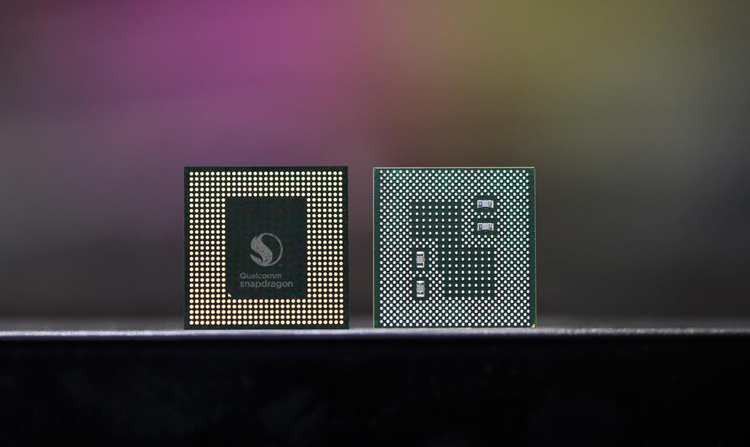 Itt az új szuperchip, ami megszorongathatja az iPhone X processzorát