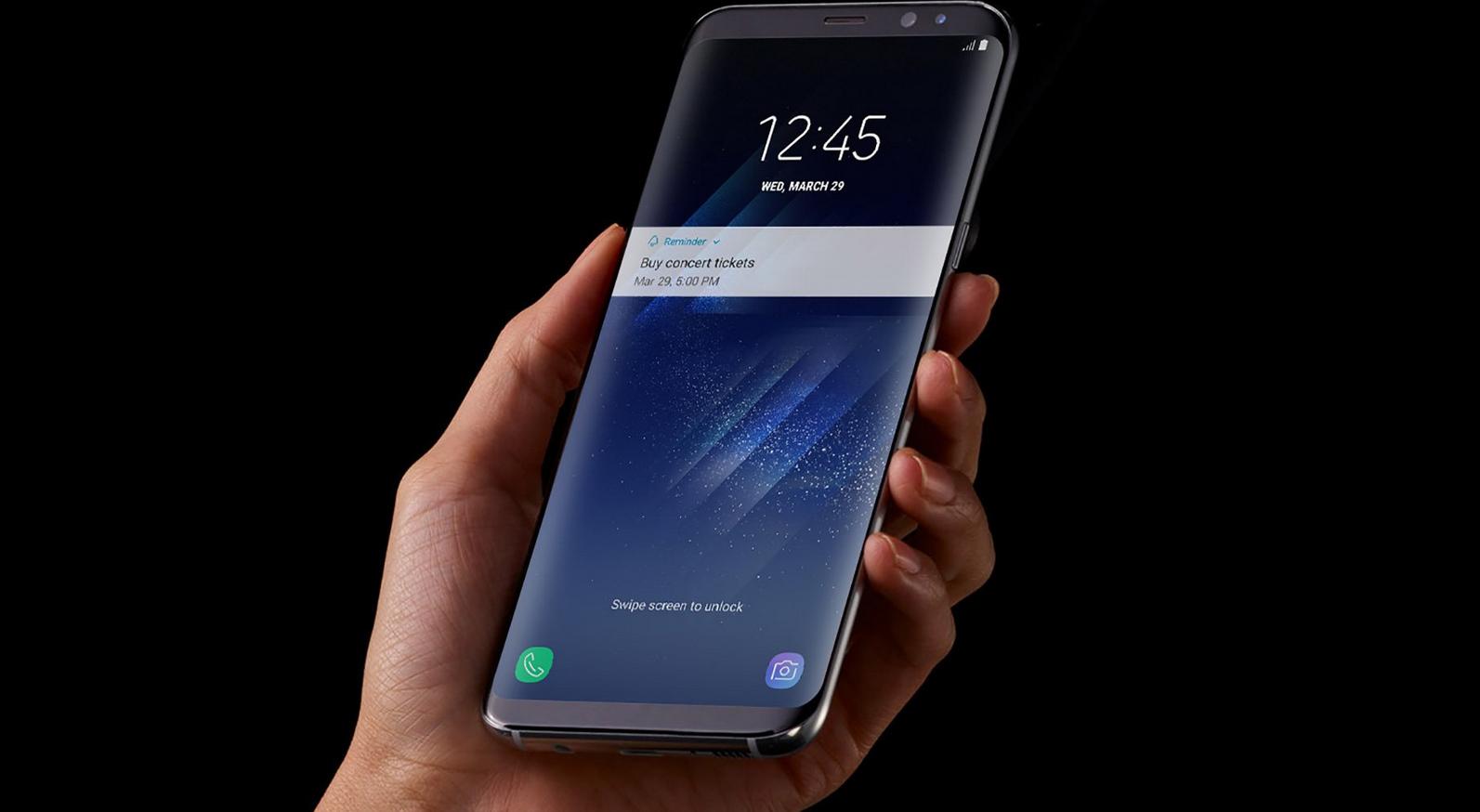 Már teljesen biztos, hogy az MWC-n jön a Galaxy S9