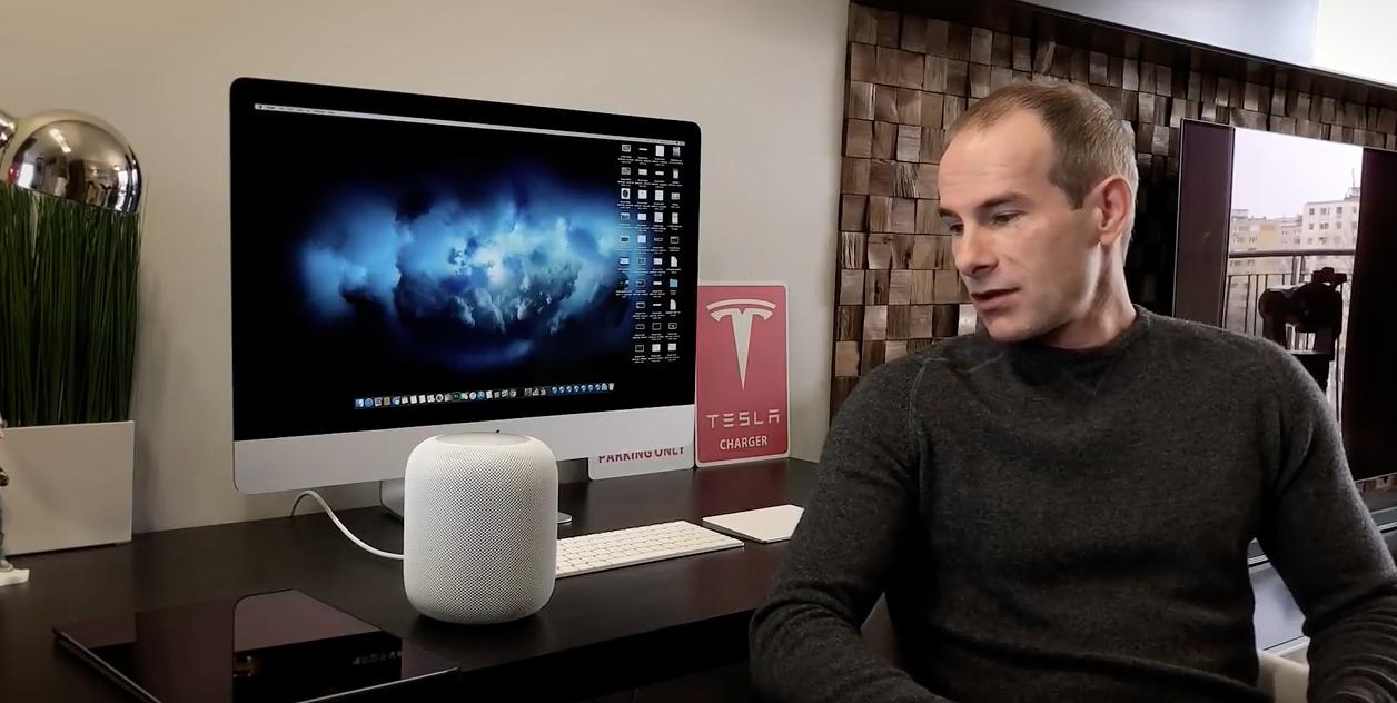 Apple HomePod – kipróbáltam  [videó]