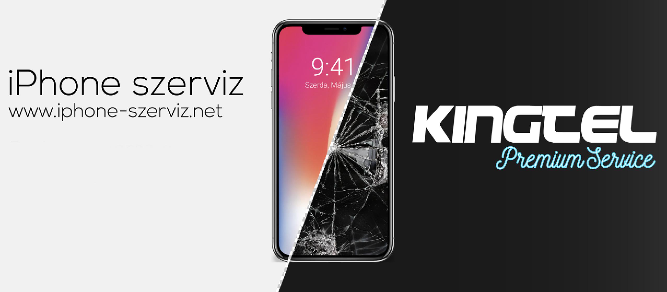 Prémium iPhone szervíz nyílt Budapest szívében, az Oktogonnál: Kingtel!