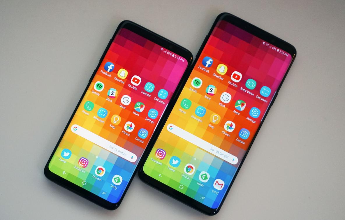 Toplista: a világ legkelendőbb mobiljai