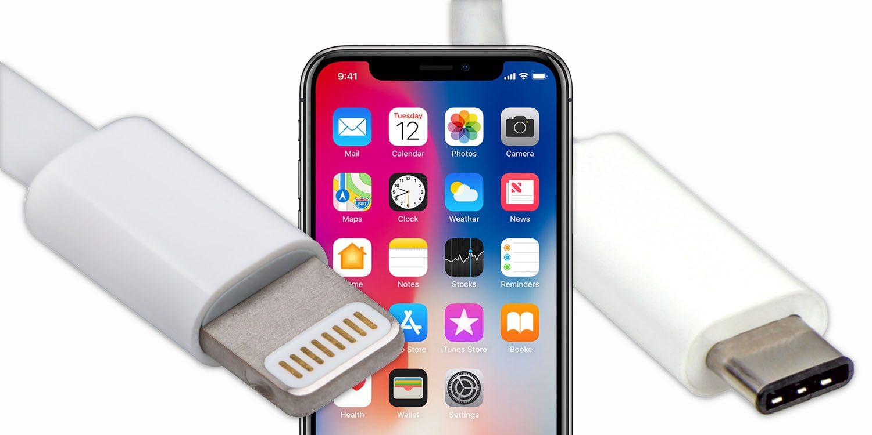 Az iPhone-ok is beszállhatnak végre az USB-C-s töltésbe