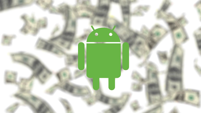 4,3 milliárd eurós bírságot kapott a Google az Android miatt