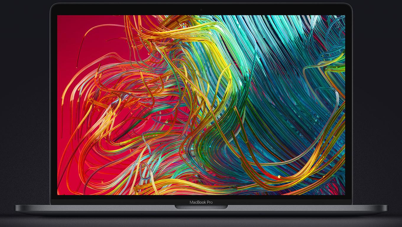 Rejtélyesen eltűnt a program, ami megmutatja az új MacBookok hibáját
