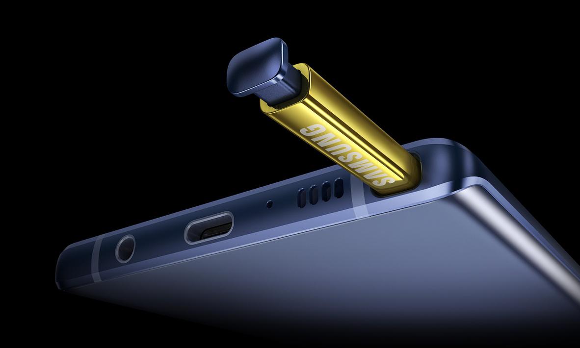 Itt a Note9, felkészül a 6,5 colos nagy iPhone