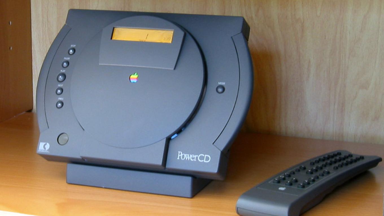 Három termék, amikről el sem hinnéd, hogy valamikor az Apple gyártotta!