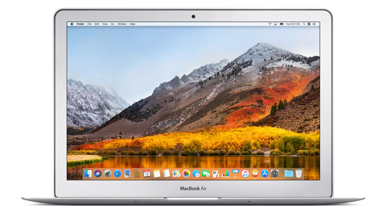 Hamarosan érkezhet az új MacBook Air