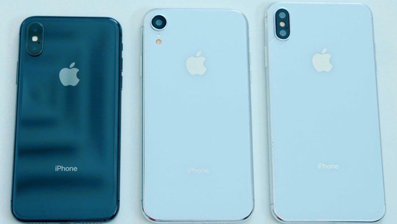 Valószínűleg ekkor mutatják be az idei iPhone-okat