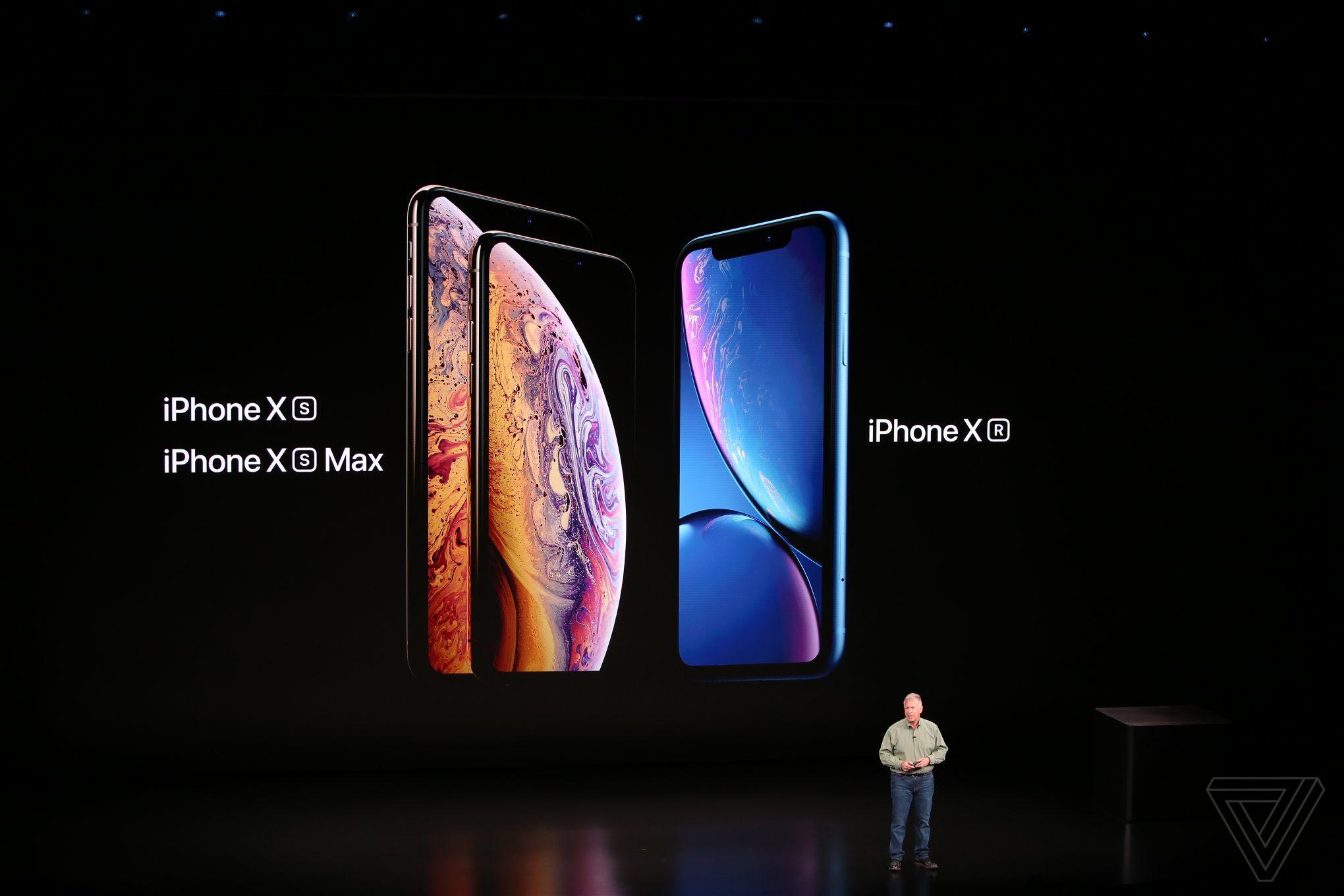 iPhone XS, iPhone XS Max és iPhone XR magyar hivatalos árak!