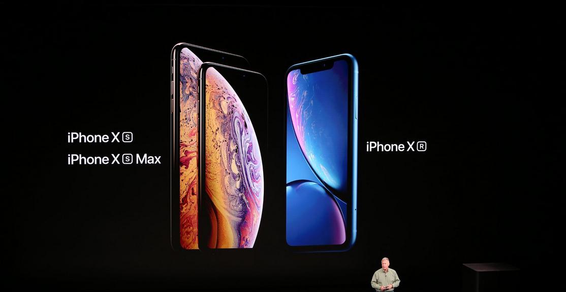 A hazai szolgáltatókhoz is jönnek a 2018-as új iPhone-ok