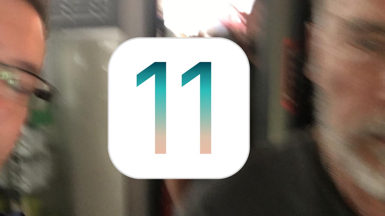 Celebkergető akcióhajhászok reloaded – iOS 12 a váratlan pillanat emlékműve