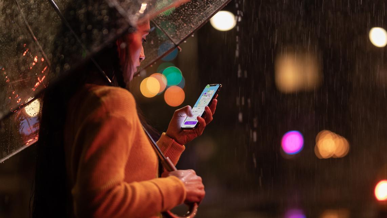 Az iOS 12-vel pontoz téged az iPhone-od