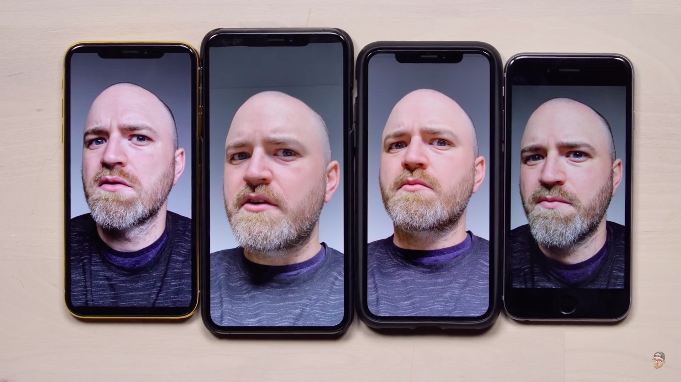 Beautygate: ezért hibázik az iPhone XS és XS Max kamerája