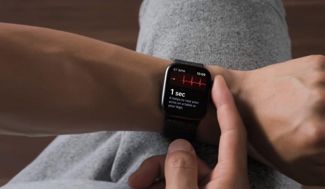 Az Apple Watch miatt kábítószereznek bátrabban a fiatalok